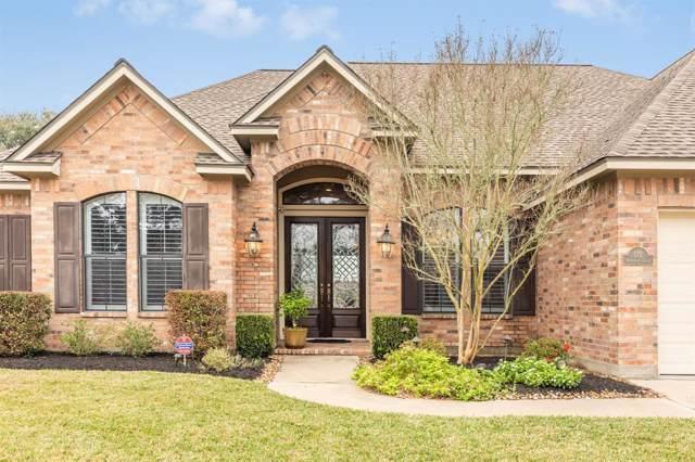 125 Deerwood Drive, Lake Jackson, TX 77566 (MLS #78318265) :: Ellison Real Estate Team