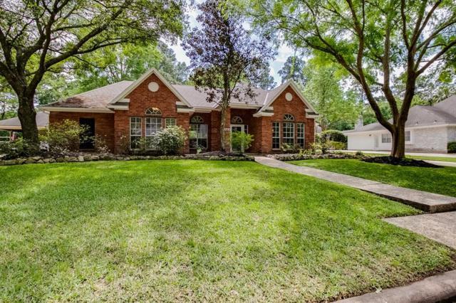 1523 Lofty Maple Trail, Houston, TX 77345 (MLS #78318395) :: The Home Branch