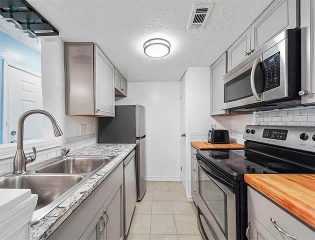 3506 Cove View Boulevard #211, Galveston, TX 77554 (MLS #78324160) :: Homemax Properties