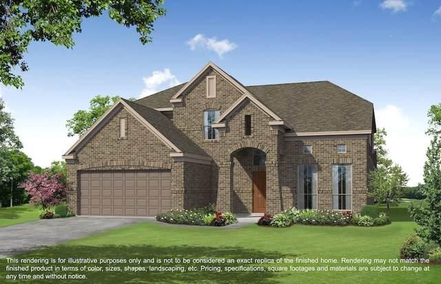 5030 Lacebark Pine Trail, Rosenberg, TX 77471 (MLS #78326029) :: Bray Real Estate Group