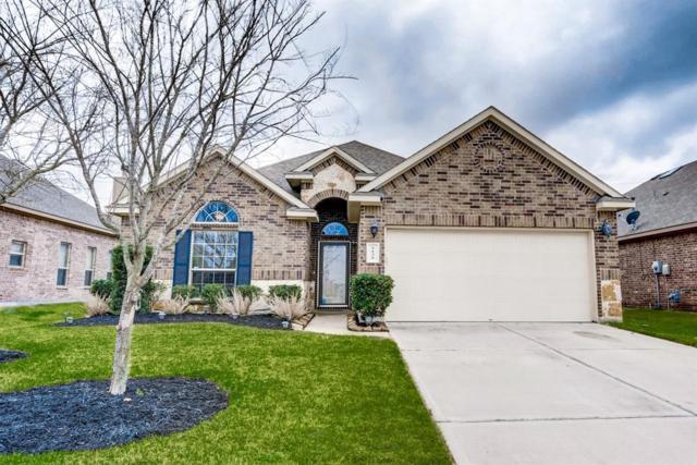 9130 Cavalier Lane, Rosenberg, TX 77469 (MLS #78326377) :: Team Sansone