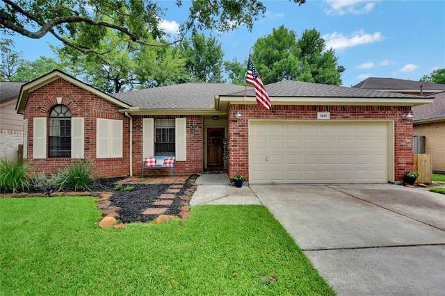 2015 Creston Drive, Spring, TX 77386 (MLS #78327131) :: Christy Buck Team