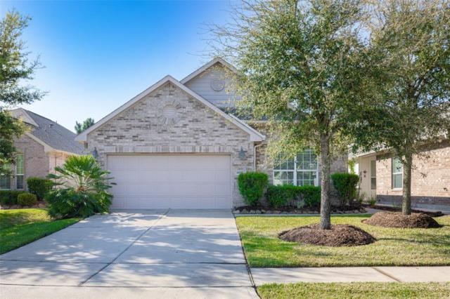 19211 Blue Cove Court, Cypress, TX 77433 (MLS #78327268) :: Green Residential
