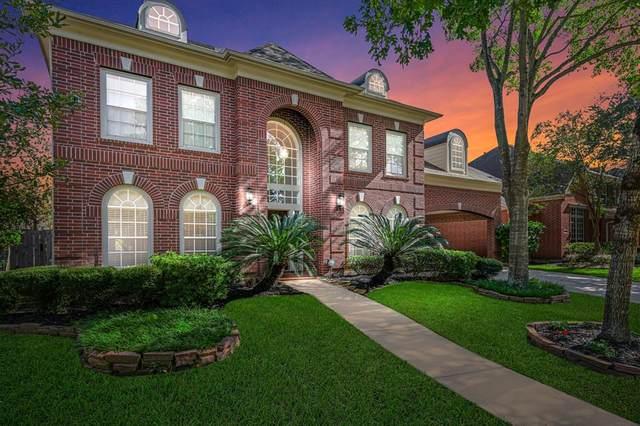4219 Leaflock Lane, Katy, TX 77450 (MLS #78327653) :: Rachel Lee Realtor