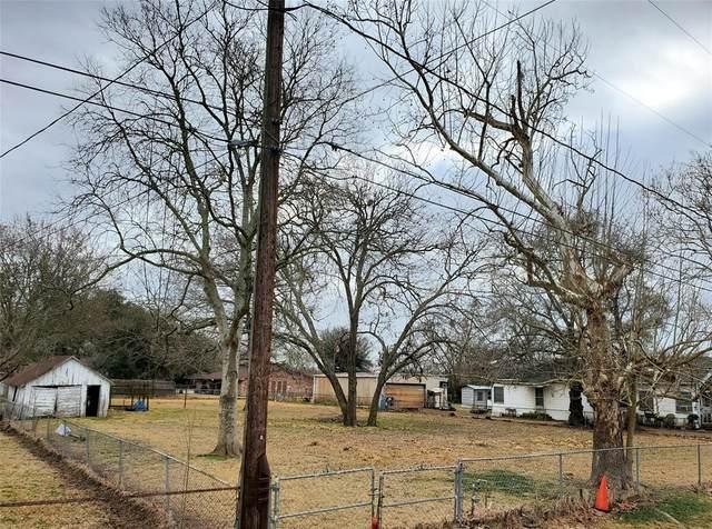 611 Oak Avenue, Highlands, TX 77562 (MLS #78331170) :: Michele Harmon Team