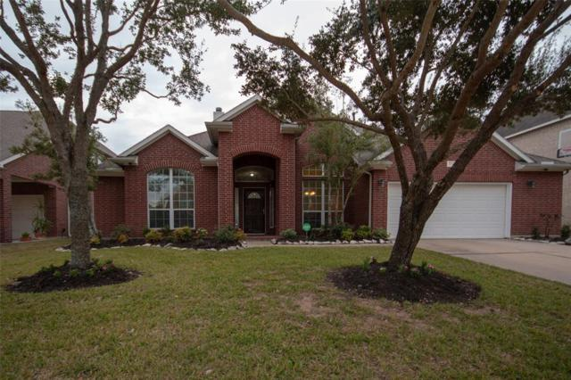 22310 Auburn Canyon Lane, Richmond, TX 77469 (MLS #78331232) :: The Sansone Group