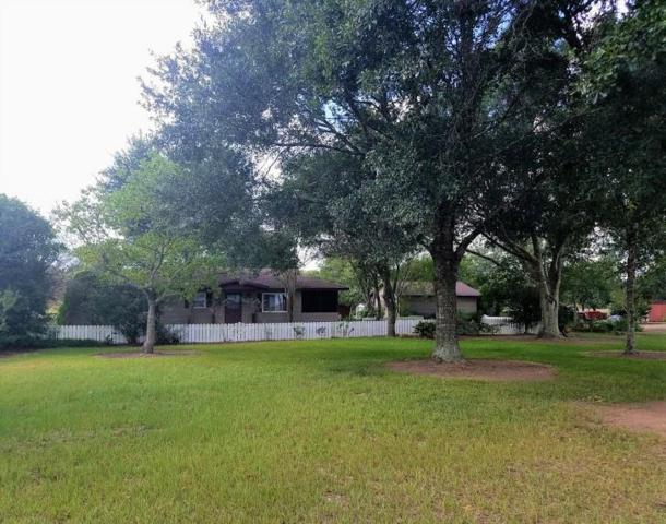 6848 Kulow Road, Sealy, TX 77474 (MLS #7833366) :: Texas Home Shop Realty