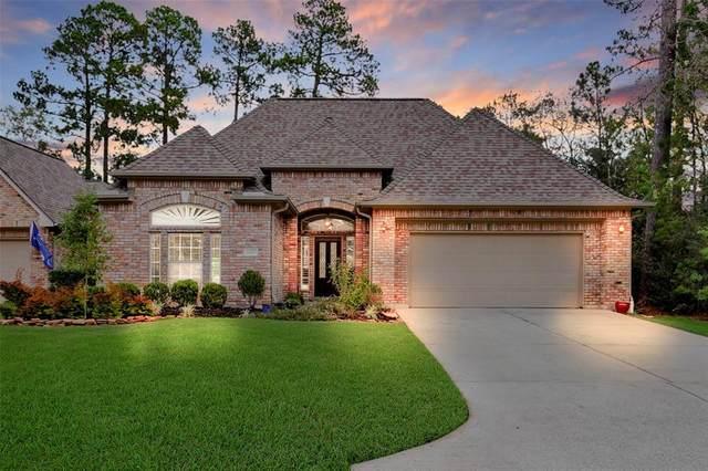 6430 Arbor Rose Lane, Spring, TX 77379 (MLS #78335685) :: Giorgi Real Estate Group