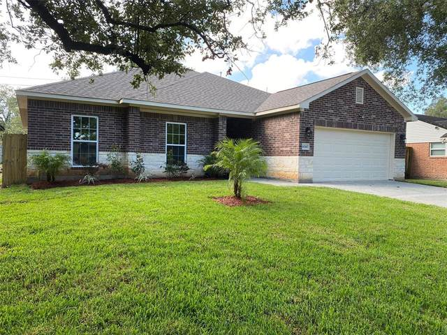 10210 Old Orchard Road, La Porte, TX 77571 (MLS #78336261) :: The Home Branch
