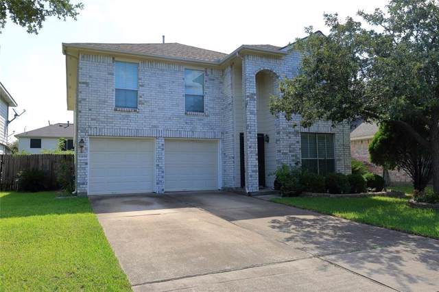11835 Meadow Place Drive, Houston, TX 77071 (MLS #78338975) :: Texas Home Shop Realty