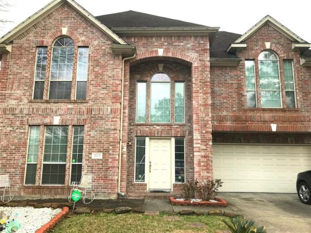 26031 Cypresswood Drive, Spring, TX 77373 (MLS #78339300) :: The Collective Realty Group