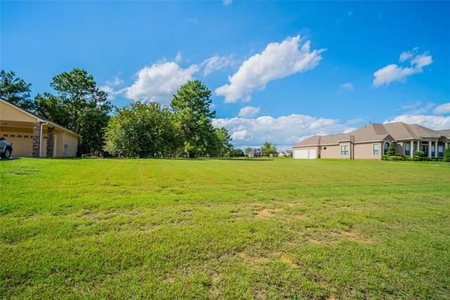 10879 Decatur Street, Willis, TX 77318 (MLS #78342278) :: The Home Branch