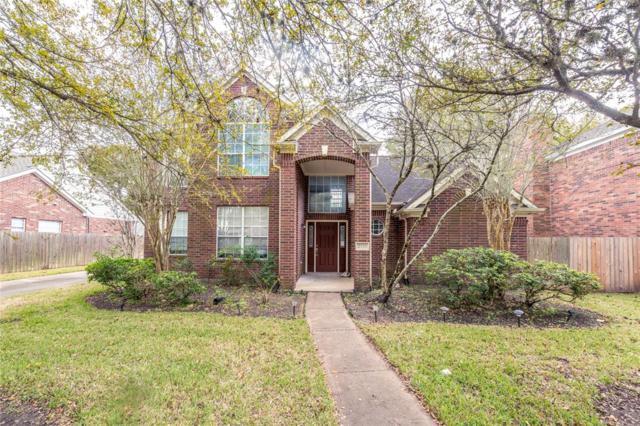 2135 Chappell Lane, Missouri City, TX 77459 (MLS #78343133) :: Texas Home Shop Realty