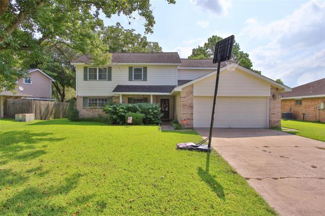 3431 Oyster Cove Drive, Missouri City, TX 77459 (MLS #78346520) :: The Sansone Group