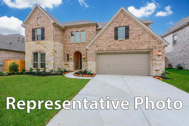 16523 Whiteoak Canyon Drive, Humble, TX 77346 (MLS #78348175) :: The SOLD by George Team