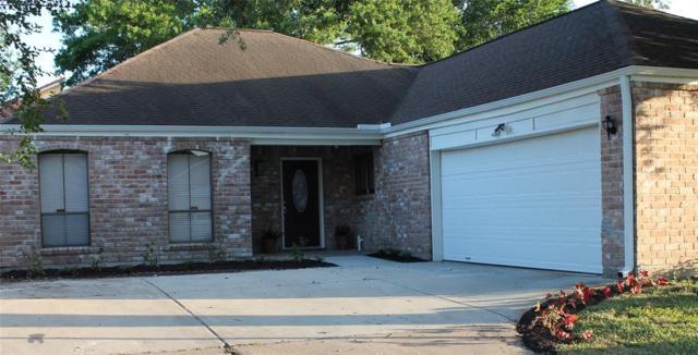 12819 Ashford Chase Drive, Houston, TX 77082 (MLS #78352618) :: The Heyl Group at Keller Williams