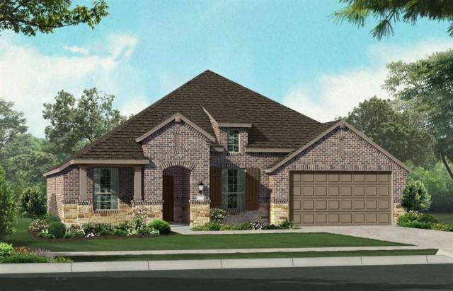 5118 Long Branch Bend, Fulshear, TX 77441 (MLS #78354043) :: Krueger Real Estate