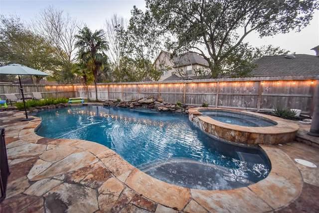 14435 Meadow Estates Lane, Cypress, TX 77429 (MLS #78355678) :: TEXdot Realtors, Inc.