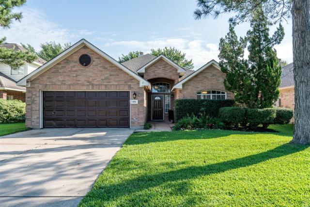 6006 Sandy Valley Drive, Katy, TX 77449 (MLS #78356990) :: Texas Home Shop Realty