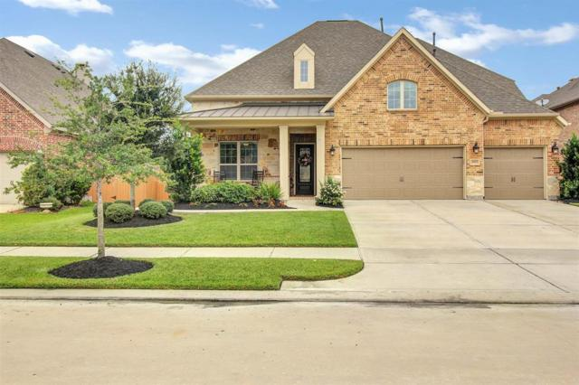 28507 Rose Vervain Dr Drive, Spring, TX 77386 (MLS #78358640) :: The Heyl Group at Keller Williams