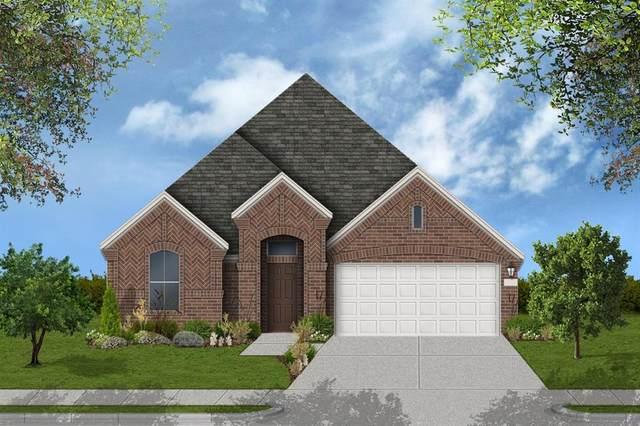 4419 Stone Ridge Lane, Manvel, TX 77578 (MLS #7836295) :: NewHomePrograms.com LLC