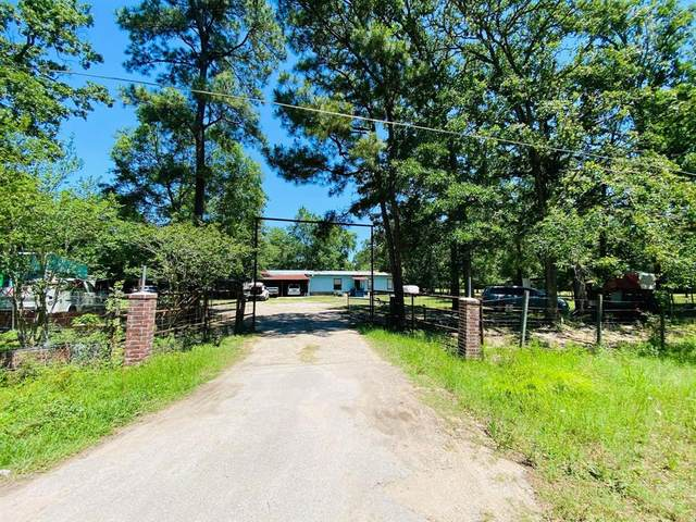 27815 Country Colony Drive, Splendora, TX 77372 (MLS #78363373) :: Connect Realty