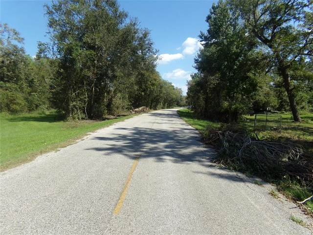 0 County Road 510Z, Brazoria, TX 77422 (MLS #78365004) :: Connect Realty