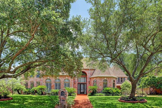 7715 Hertfordshire Drive, Spring, TX 77379 (MLS #78365625) :: Giorgi Real Estate Group