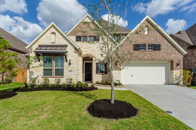 15422 Trumball Manor Drive, Humble, TX 77346 (MLS #78368876) :: Giorgi Real Estate Group