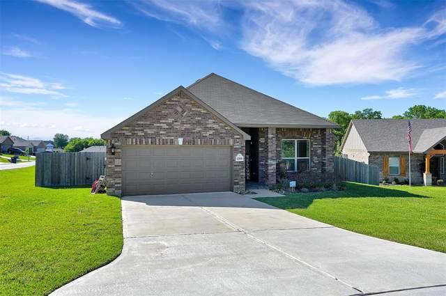12950 Howard Circle, Willis, TX 77318 (MLS #78369788) :: Rachel Lee Realtor