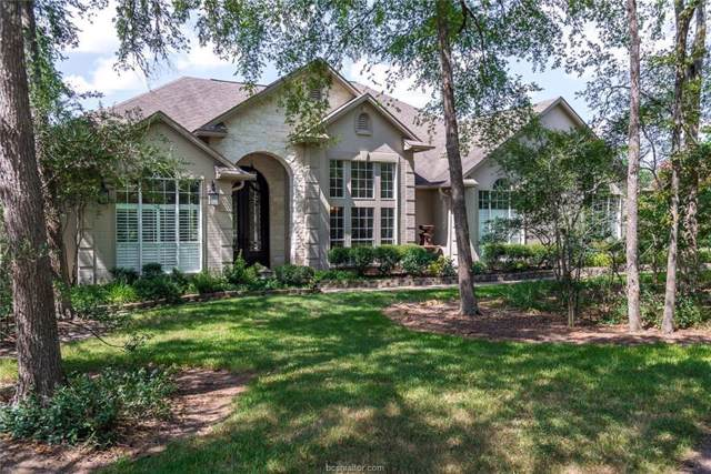 1425 Andover Court, College Station, TX 77845 (MLS #78372708) :: The Heyl Group at Keller Williams