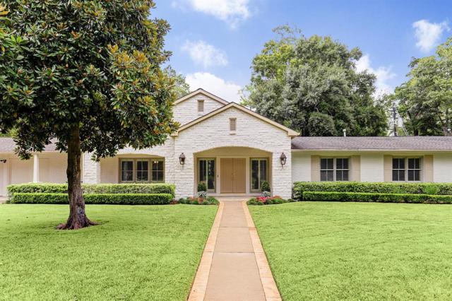 701 Magdalene Drive, Houston, TX 77024 (MLS #78373283) :: Texas Home Shop Realty