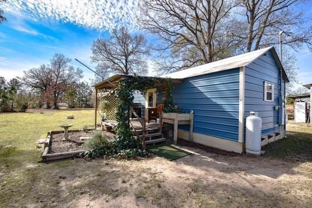874 Charlie Porter Rd, Huntington, TX 75949 (MLS #78375198) :: Phyllis Foster Real Estate
