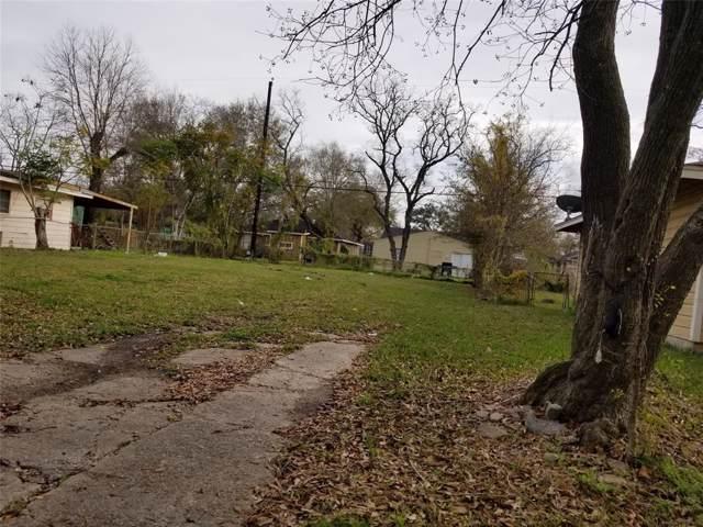 4934 Malmedy Road, Houston, TX 77033 (MLS #78375555) :: Giorgi Real Estate Group