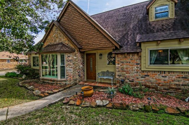 606 E Cypresswood Drive, Spring, TX 77373 (MLS #78376472) :: Texas Home Shop Realty