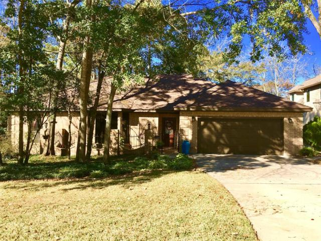 113 Clear Springs Drive, Conroe, TX 77356 (MLS #78377262) :: Grayson-Patton Team