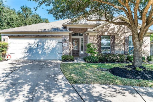14406 Melba Rose Circle, Cypress, TX 77429 (MLS #78377301) :: See Tim Sell