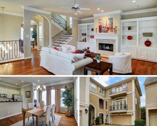 3316 W Dallas Street, Houston, TX 77019 (MLS #78377821) :: Texas Home Shop Realty