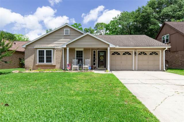 410 Pine Mills Drive, League City, TX 77573 (MLS #78378054) :: Texas Home Shop Realty