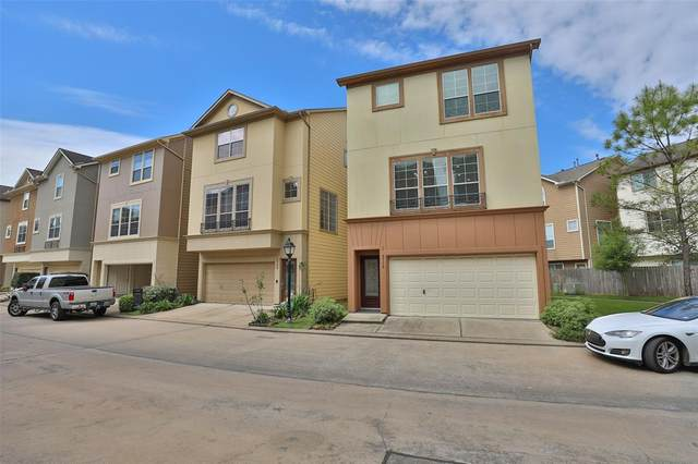 3118 Clearview Circle, Houston, TX 77025 (MLS #78379122) :: Christy Buck Team