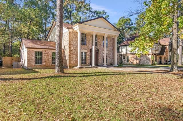 27403 Caperidge Drive, Huffman, TX 77336 (MLS #78380336) :: Ellison Real Estate Team