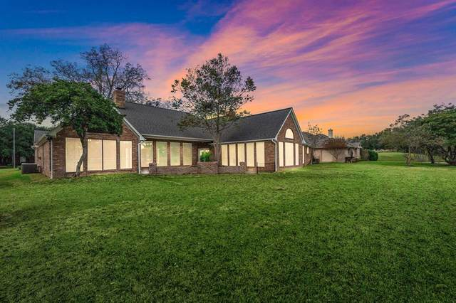 5450 Woodbury Street, Fulshear, TX 77441 (MLS #78380469) :: Texas Home Shop Realty