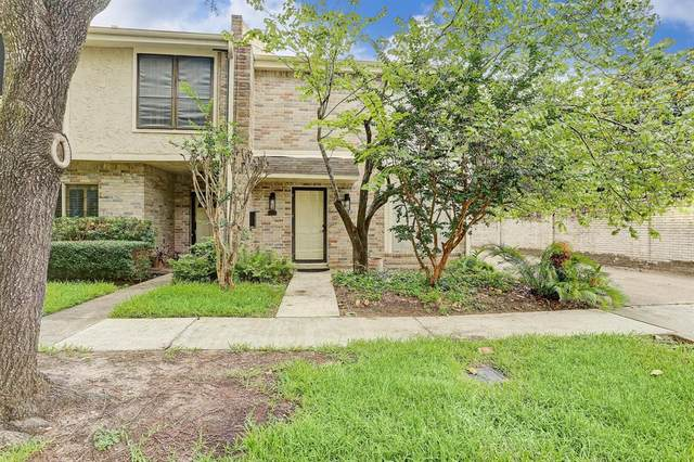 6735 Belmont Street, West University Place, TX 77005 (MLS #78380669) :: Lerner Realty Solutions
