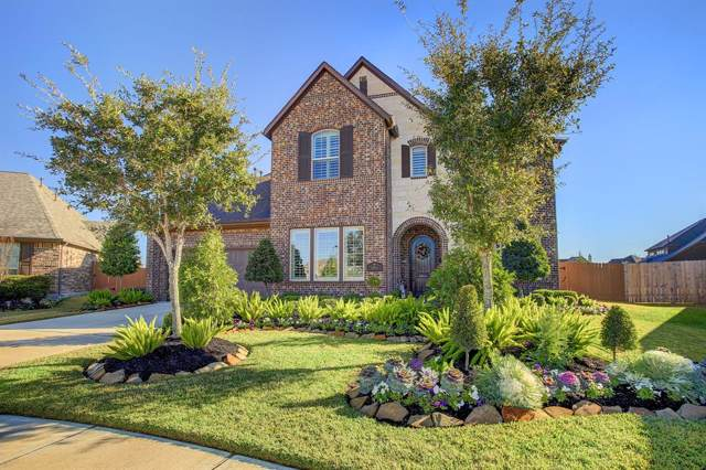28915 Concan Crossing Court, Katy, TX 77494 (MLS #78384306) :: The SOLD by George Team