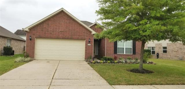 8214 Clover Leaf Drive, Rosenberg, TX 77469 (MLS #7838549) :: The Home Branch