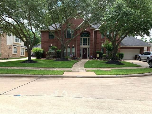 16631 Hope Farm Lane, Cypress, TX 77429 (MLS #7838616) :: The Lugo Group