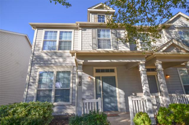 16830 Pine Castle Drive, Houston, TX 77095 (MLS #78388302) :: Texas Home Shop Realty