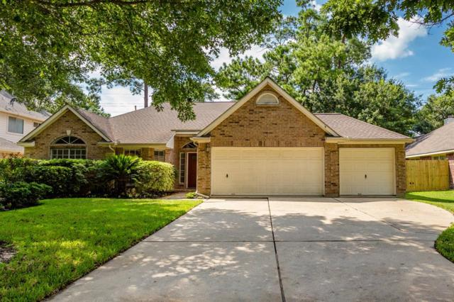 8814 Edenbridge Street, Spring, TX 77379 (MLS #78389380) :: The Sold By Valdez Team
