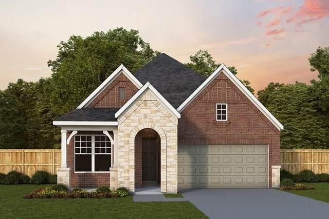 9403 Windward Bluff Way, Tomball, TX 77375 (MLS #78390800) :: Giorgi Real Estate Group