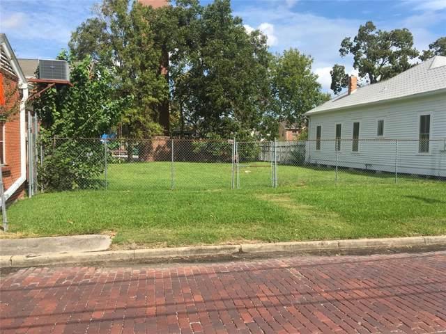 1318 Andrews Street, Houston, TX 77019 (MLS #7839534) :: Guevara Backman